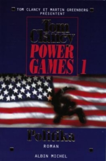 Power games - TomClancy
