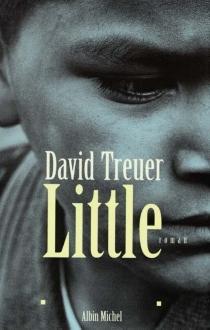 Little - DavidTreuer