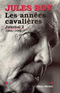 Journal - Jules Roy