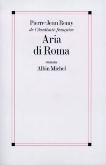 Aria di Roma - Pierre-JeanRemy