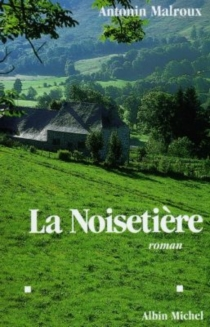 La noisetière - AntoninMalroux
