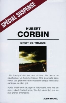 Droit de traque - HubertCorbin