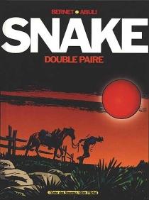 Snake : double paire - EnriqueAbulí