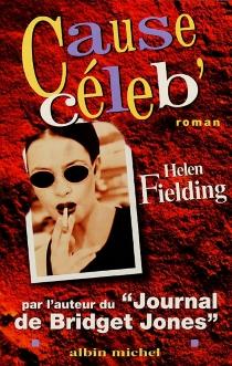 Cause céleb' - HelenFielding