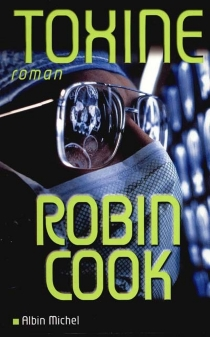 Toxine - Robin Cook