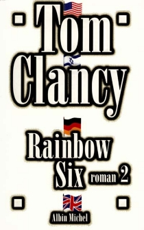 Rainbow six - TomClancy