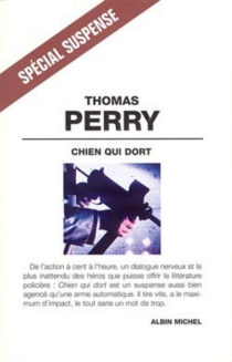 Chien qui dort - Thomas Perry