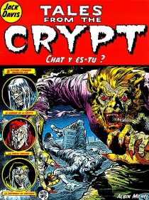 Tales from the crypt - Jack E. Davis