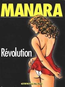 Révolution - MiloManara