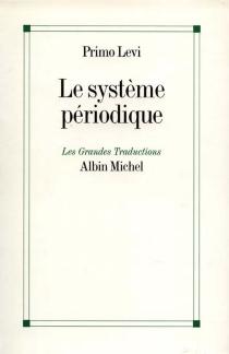 Le système périodique - PrimoLevi