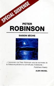 Saison sèche - PeterRobinson