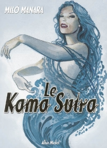 Kama Sutra - MiloManara