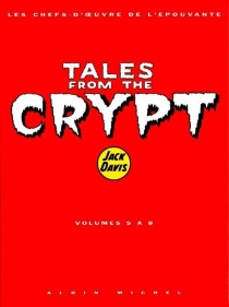 Tales from the crypt -