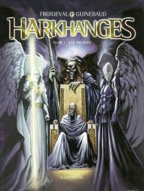 Harkhanges - FrançoisFroideval