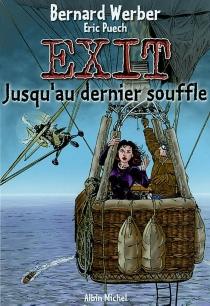 Exit - ÉricPuech