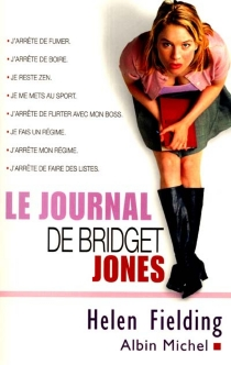 Le journal de Bridget Jones - Helen Fielding