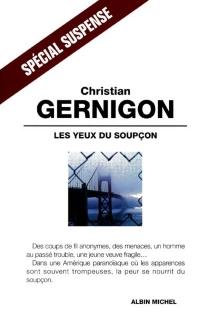 Les yeux du soupçon - ChristianGernigon
