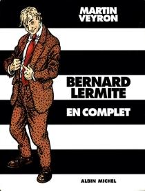 Tout Bernard Lermite - MartinVeyron