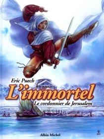 L'immortel - ÉricPuech