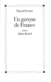 Un garçon de France - PascalSevran