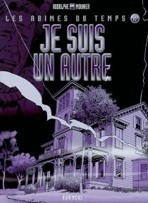 Les abîmes du temps - AlainMounier