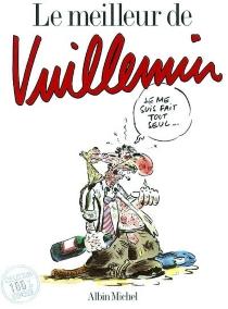 Le meilleur de Vuillemin - Vuillemin