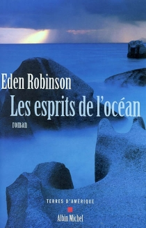 Les esprits de l'océan - EdenRobinson