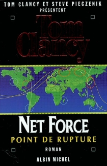 Net Force - Steve Perry