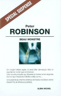 Beau monstre - PeterRobinson