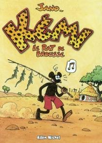 Kemi : le rat de brousse - Jano