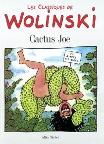 Les classiques de Wolinski - GeorgesWolinski