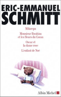 Le cycle de l'invisible - Éric-Emmanuel Schmitt