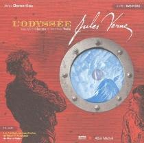 L'odyssée Jules Verne - JeanDemerliac