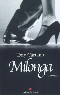 Milonga - Tony Cartano