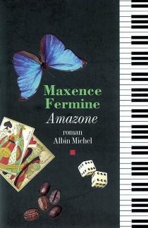 Amazone - MaxenceFermine