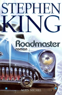 Roadmaster - Stephen King