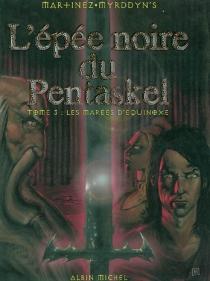 L'épée noire du Pentaskel - Jean-FrançoisMartinez