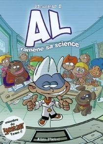 Al la science - Monsieur B.
