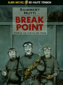 Break point - Mutti