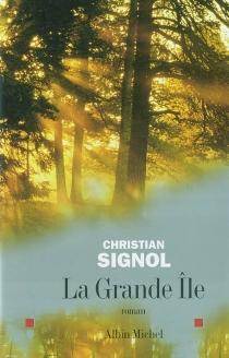 La grande île - ChristianSignol