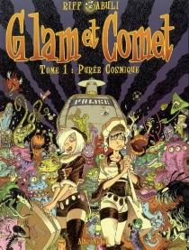 Glam et Comet - EnriqueAbulí