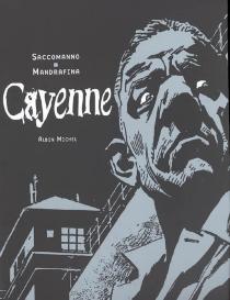 Cayenne - Mandrafina