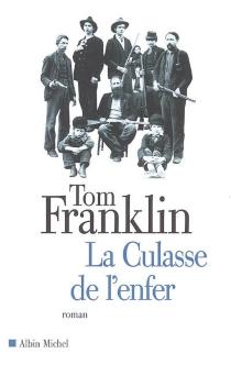 La culasse de l'enfer - TomFranklin