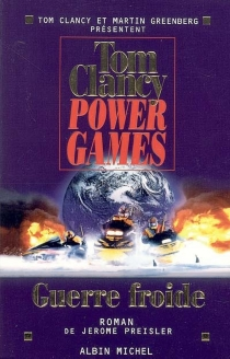Power games - Jerome Preisler