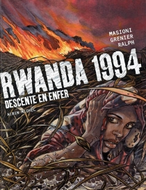 Rwanda 1994 - CécileGrenier