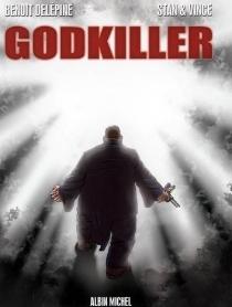 Godkiller - BenoîtDelépine