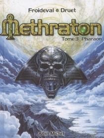 Methraton - FabriceDruet