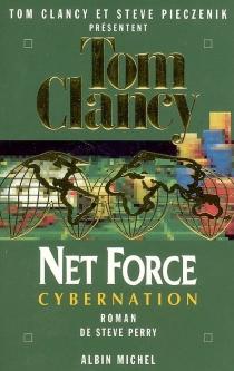 Net Force - StevePerry