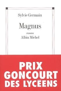 Magnus - SylvieGermain