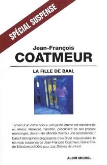 La fille de Baal - Jean-FrançoisCoatmeur
